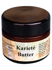 Sheabutter BIO  50 ml
