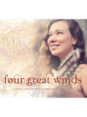CD - Four great winds