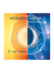 CD - Morgen & Abendmeditation
