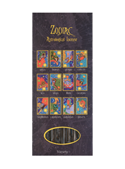 Zodiac Collection II,25 g