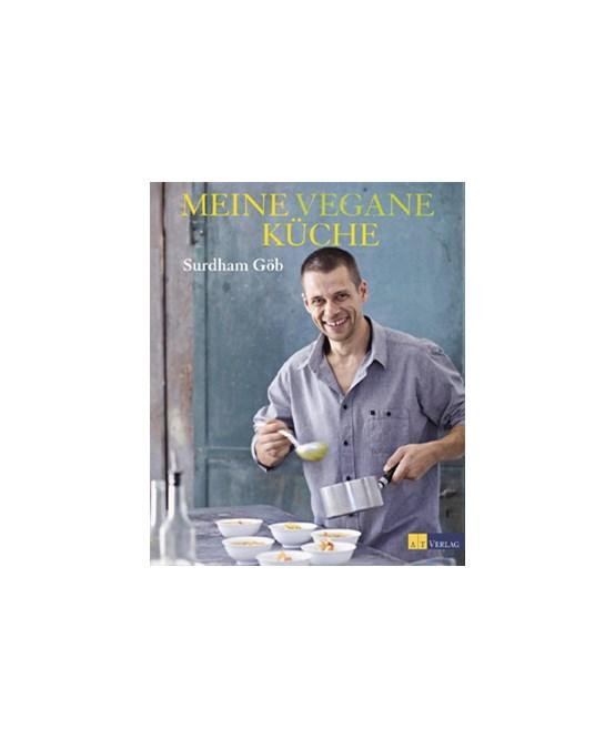 Meine vegane Küche - Esoterik, Feng Shui & Naturwaren Shop - Fritz ...